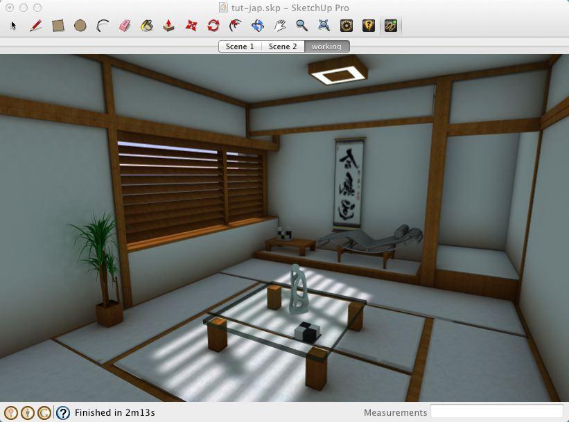 LightUp - Interior Lighting